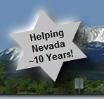 Serving Nevada nearly 10 years..