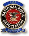 Andy Flagg - Lifetime Member - National Rife Association since 2004