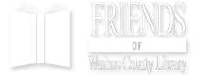 Andy Flagg, Friends of the Library Member - Washoe County Nevada since 2010