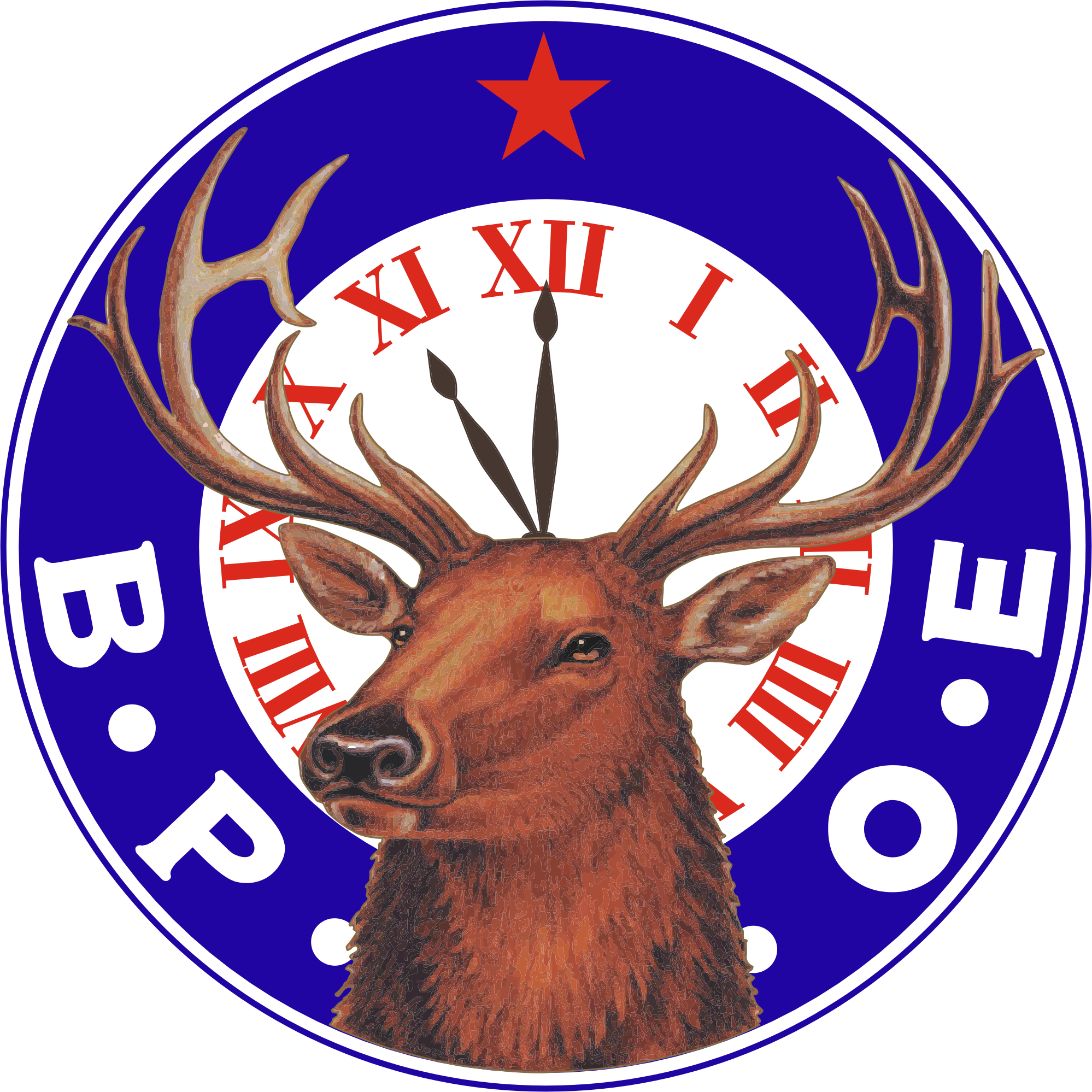 Serving and Proud Member of BPOE 597 - Reno Nevada - since 2005