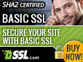SSL Certificates by SSL.com